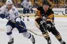 Penguins vs. Lightnings playoff NHL 2016