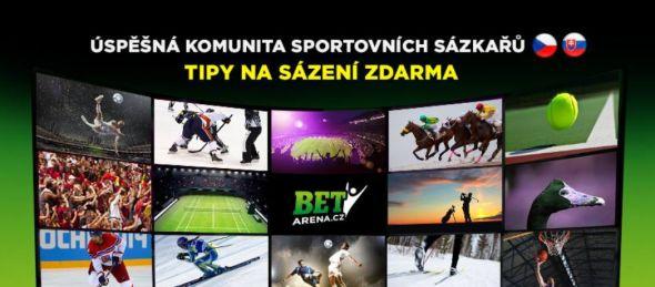 f8ce6b94c288a Hokejová NHL tipovačka o skvělé ceny   Bet-Arena.cz