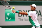 Fernando Verdasco na French Open 2017
