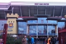 Fotbal - Premier League West Ham Stadium