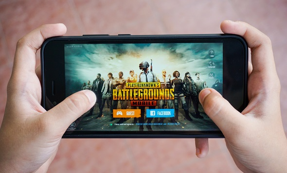 PUBG, Player's Unknown Battleground, esporty - Zdroj Rasdi Abdul Rahman, Shutterstock.com
