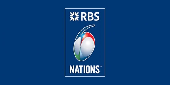 Rugby Six Nations Championship logo