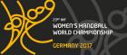 MS v házené žen 2017 se uskuteční v Německu