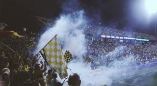 Fotbal - fanoušci