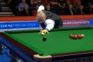 Coral Welsh Open - snooker