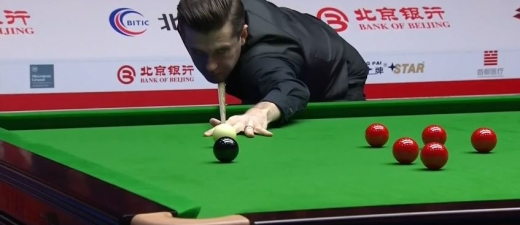 Snooker China Open 2020