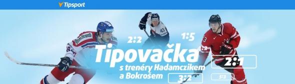 7ca7c3b53cfe7 Tipsport: hokejová tipovačka o 1 milion Netů | Bet-Arena.cz