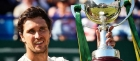 Mischa Zverev získal svůj první ATP titul v Eastbourne