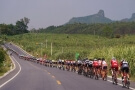 Cyklistika: Tour of Guangxi
