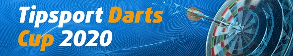 Tipsport Darts Cup 2020