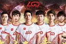 V LOL LPL Summer na sebe narazí týmy LGD Gaming a JD Gaming