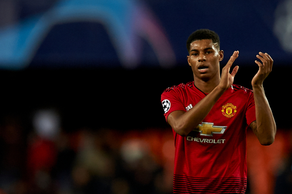 Premier League, Manchester United, Marcus Rashford - Zdroj Jose Breton- Pics Action, Shutterstock.com